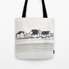 Les Galets de Natashquan Tote Bag