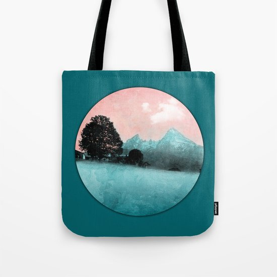 WATZMANN Tote Bag
