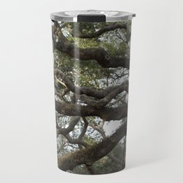 Live Oak Tree Travel Mug