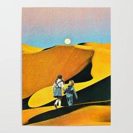 Walk On My Dreams Poster
