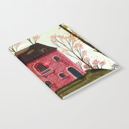 piece Notebook