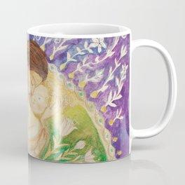 The Adoration Coffee Mug