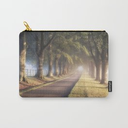 To The Manor Carry-All Pouch