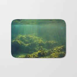 Underwater 2.0 IV. Bath Mat