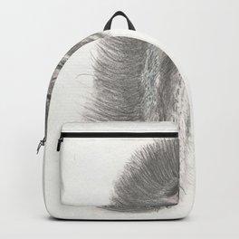 Emu Eyes Backpack