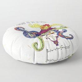 Catrina Floor Pillow