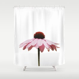 love yourself first Shower Curtain