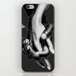 Native Touch iPhone Skin