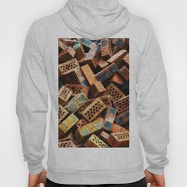 Chinese Bricks Hoody