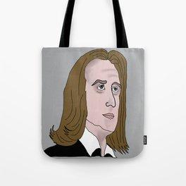 Franz Liszt Tote Bag