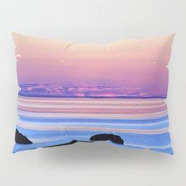 Remembering the Sunset Pillow Sham