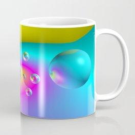 Paintballs Coffee Mug
