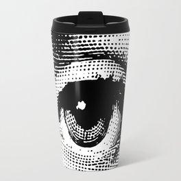 Lina Cavalieri Eye 02 Travel Mug