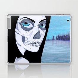 La Muerta Laptop & iPad Skin