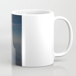 The Opposite Direction Coffee Mug