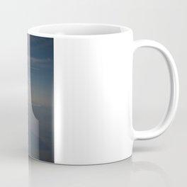 The Opposite Direction Coffee Mug