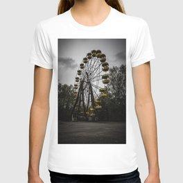 Pripyat Wheel T-shirt