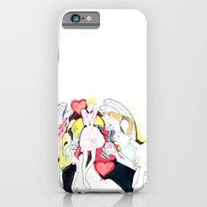 Whe love Fashion 2 iPhone 6s Slim Case