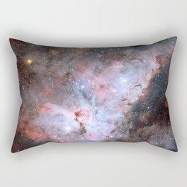 Stars in Space Astronomy Art Rectangular Pillow