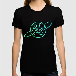 Rebel Art Logo T-shirt