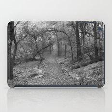 The Path iPad Case