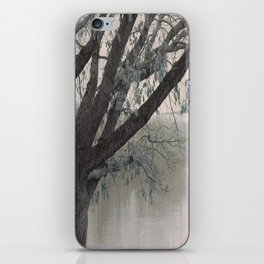 Tu-Endie-Wei Tree iPhone Skin