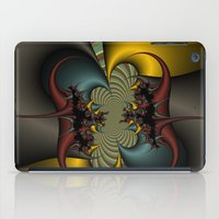wicked iPad Cases featuring Wicked by Christy Leigh