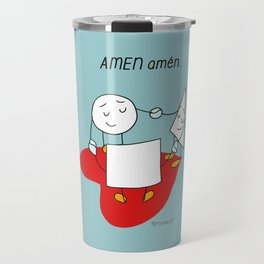 REformas Travel Mug