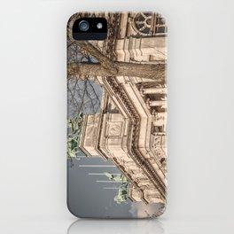 KMSKA iPhone Case