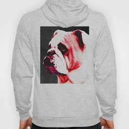 Southern Dawg By Sharon Cummings Hoody