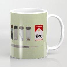 X Files v2 Mug