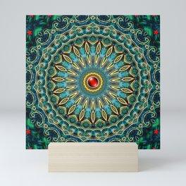 Jewel of the Nile Mini Art Print