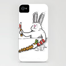 Gonna' Be One Of Those... iPhone (4, 4s) Slim Case