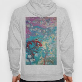 Nebula Lobster Hoody