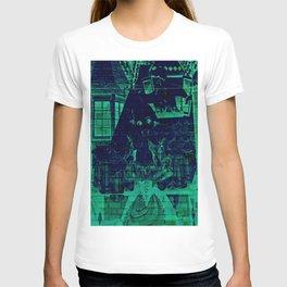 Wall Art T-shirt