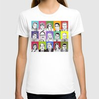 the office T-shirts featuring The Office by turddemon