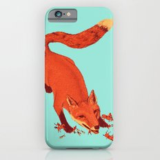 Fox Hunting  iPhone 6s Slim Case