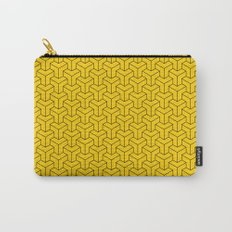 Interlocked Carry-All Pouch