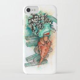 hhH iPhone Case