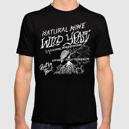 Iza's Boss Coaster T-shirt