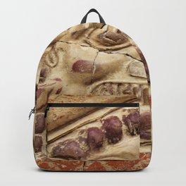 Greek Medusa Backpack