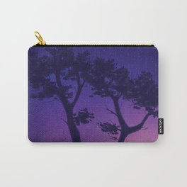 Starry Skies Carry-All Pouch