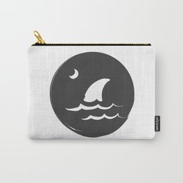 Fear the Sea Carry-All Pouch
