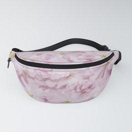 Sakura- Cherry Blossom pattern Fanny Pack