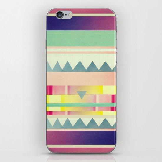 melt iPhone & iPod Skin