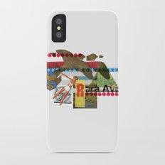 Rara Avis iPhone X Slim Case