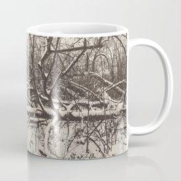 tangled woods Coffee Mug