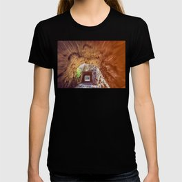 Double Mountain Tunnel T-shirt