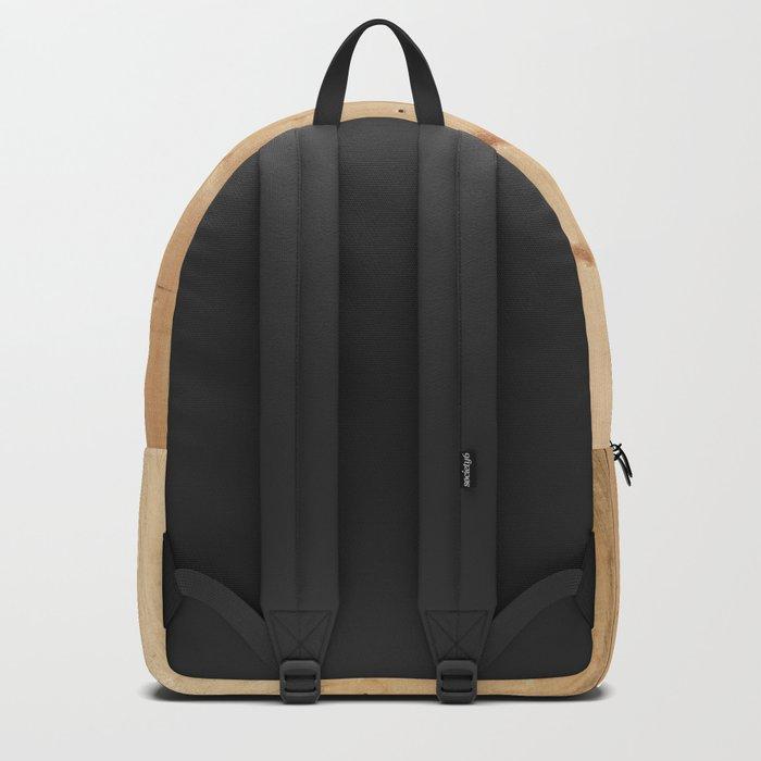 Feed Me! Backpack