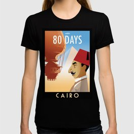 80 Days : Cairo T-shirt